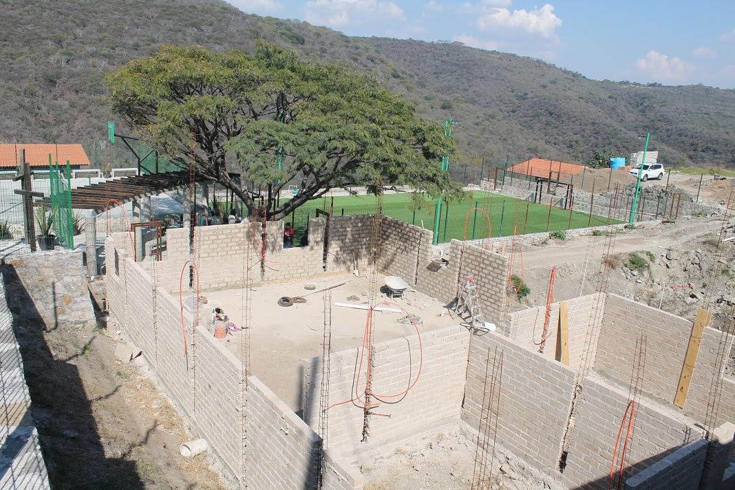 MEXICO: Enfoque Ciudad Orphanage