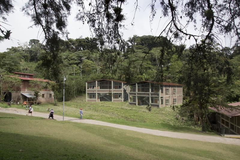 NICARAGUA: Young Life Youth Camp