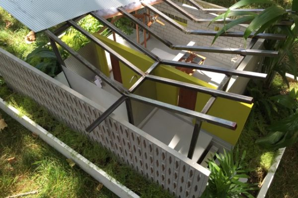 EL SALVADOR: Orphanage, Designed by Ali Keenan and Danielle Rustagi, Sponsored by BAR Architects