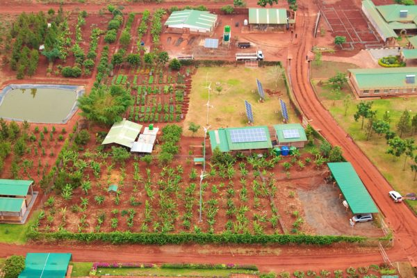 MALAWI: Child Legacy Master Plan by Tori Hertz