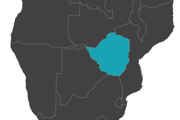 ZIMBABWE: Secondary School