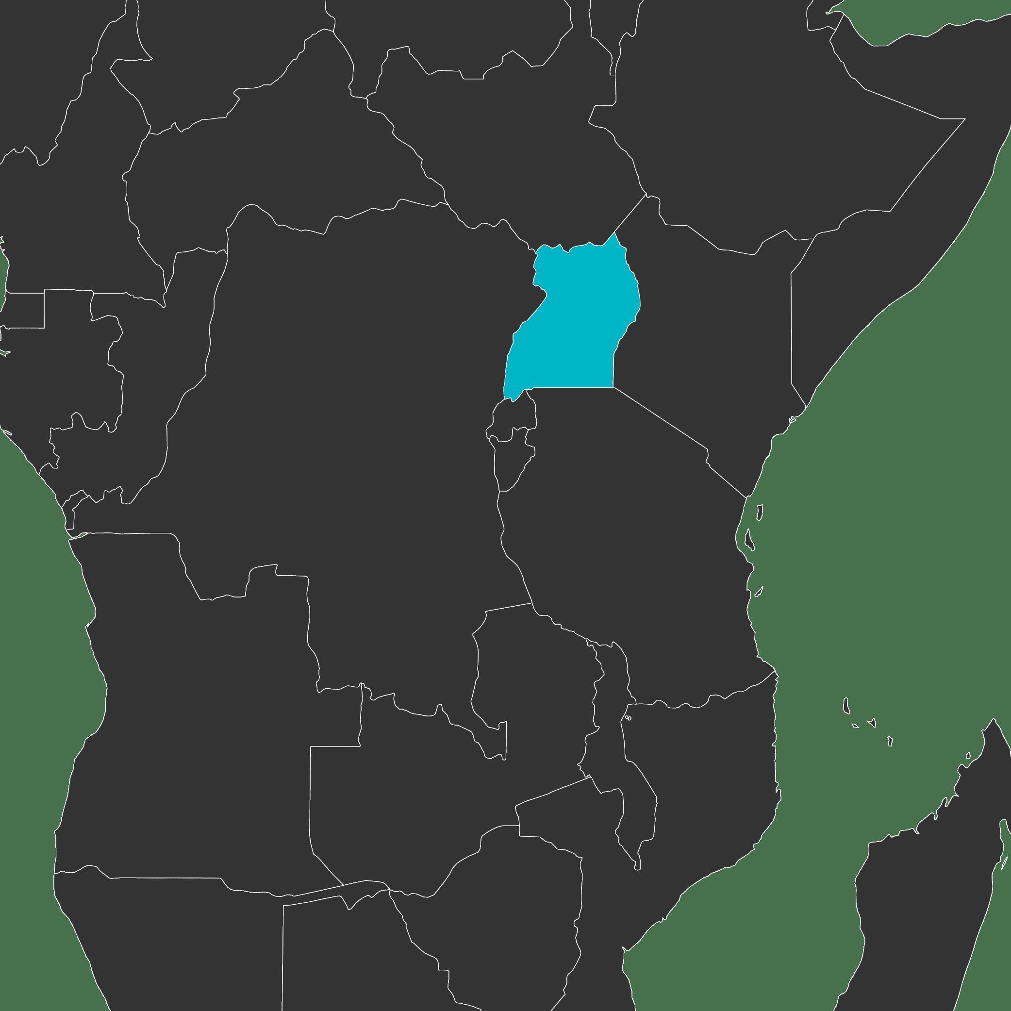 UGANDA: School Master Plan