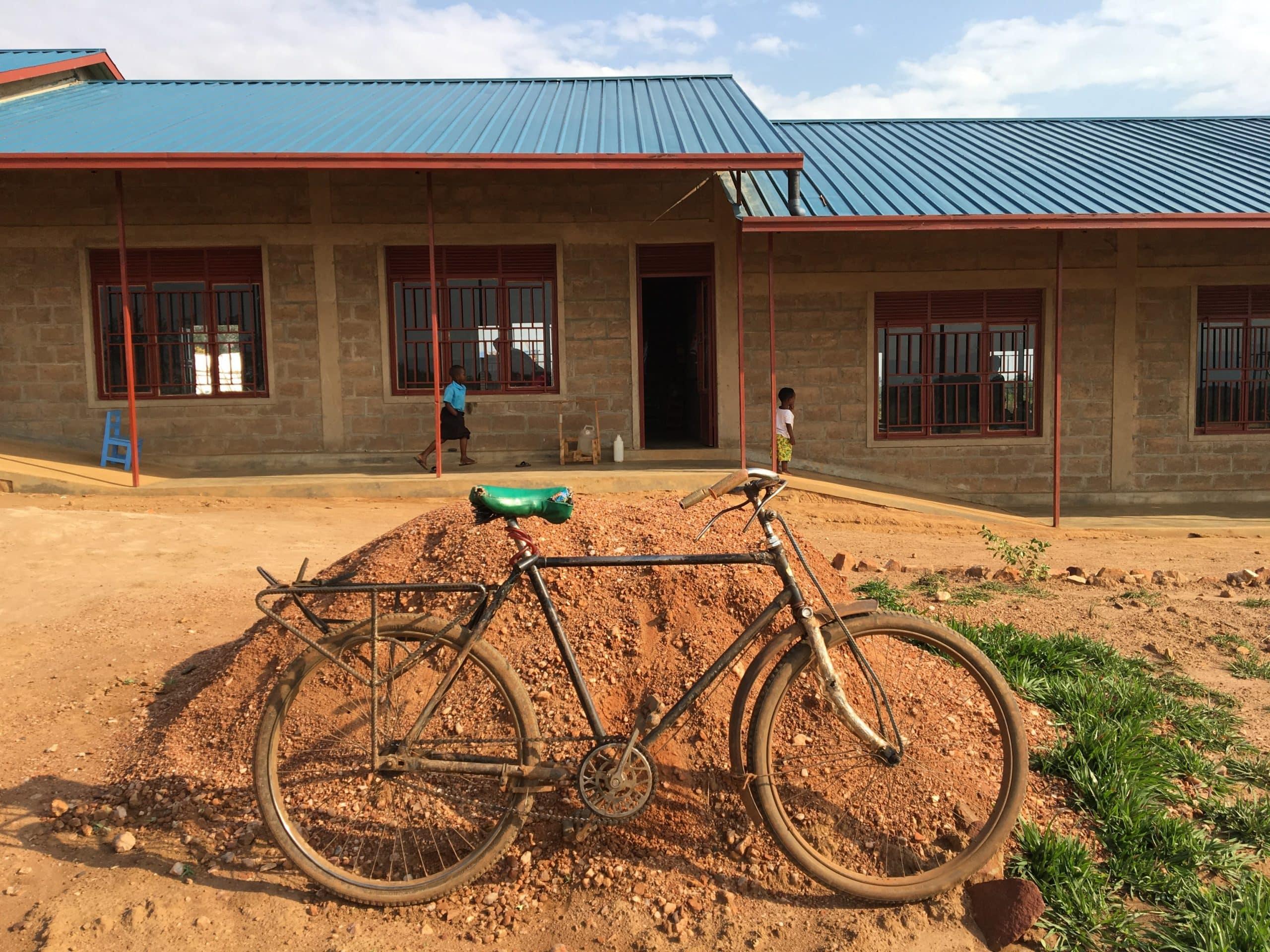 RWANDA: Hope School